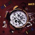 MC5 High Time album cover