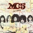 MC5 Live 1969/70 album cover