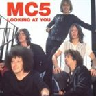MC5 Looking At You album cover