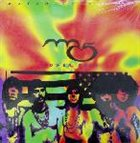 MC5 Power Trip album cover