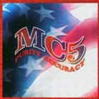 MC5 Purity Accuracy album cover