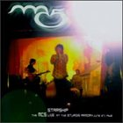 MC5 Starship: Live at Sturgis Armory June 1968 album cover