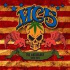 MC5 The Anthology 1965 - 1971 album cover
