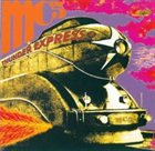MC5 Thunder Express album cover