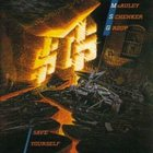 MCAULEY-SCHENKER GROUP Save Yourself album cover