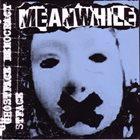 MEANWHILE Ghostface Democracy album cover