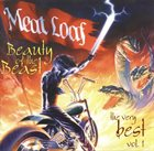 MEAT LOAF Beauty Of The Beast: The Very Best Vol. 1 album cover