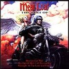 MEAT LOAF Heaven Can Wait: The Best Of album cover