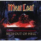 MEAT LOAF Hits Out Of Hell (2009) album cover