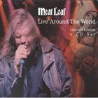 MEAT LOAF Live Around The World album cover