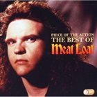 MEAT LOAF Piece Of The Action: The Best Of album cover