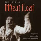 MEAT LOAF The Best Of Meat Loaf album cover