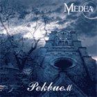 MEDEA Реквием album cover