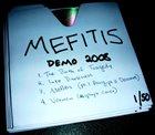 MEFITIS Demo 2008 album cover