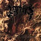 MEFITIS The Birth Of Tragedy album cover