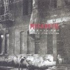 MEGADETH Breadline EP album cover