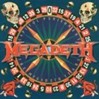 MEGADETH Capitol Punishment: The Megadeth Years album cover