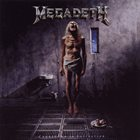MEGADETH Countdown to Extinction album cover