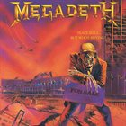 MEGADETH — Peace Sells... But Who's Buying? album cover