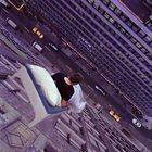 MEGADETH — Rude Awakening album cover