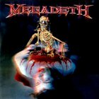 MEGADETH The World Needs a Hero album cover