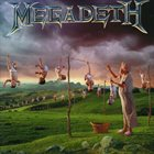 MEGADETH Youthanasia album cover