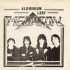 MEGATON Aluminium Lady album cover