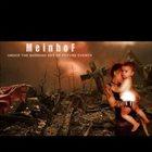 MEINHOF Under The Burning Sky Of Future Events album cover