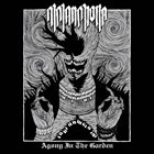 MELANCHOLIA (WA) Agony In The Garden album cover