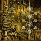 MELECHESH The Epigenesis Album Cover