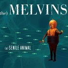 MELVINS (A) Senile Animal album cover