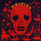 MELVINS Basses Loaded album cover