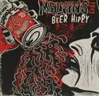MELVINS Beer Hippy album cover