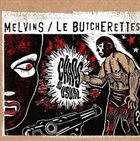 MELVINS Chaos As Usual album cover
