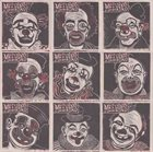 MELVINS Clown Tribute Series Full Box Set album cover