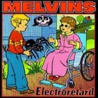 MELVINS Electroretard album cover