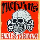 MELVINS Endless Residency album cover