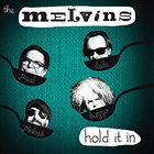 MELVINS Hold It In album cover