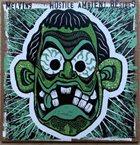 MELVINS Hostile Ambient Besides album cover