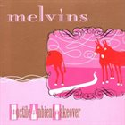 MELVINS Hostile Ambient Takeover album cover