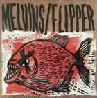 MELVINS Hot Fish album cover