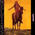MELVINS Lysol album cover