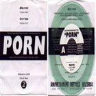 MELVINS Melvins / Guv'ner album cover