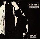 MELVINS Melvins / Malfunkshun album cover