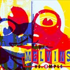 MELVINS Melvins vs Minneapolis album cover