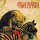 MELVINS Never Breathe What You Can't See (with Jello Biafra) album cover