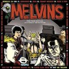 MELVINS Pick Your Battles album cover