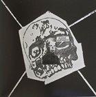 MELVINS Sludge Glamorous album cover