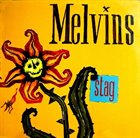 MELVINS Stag Album Cover