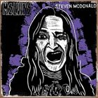 MELVINS Steven McDonald album cover